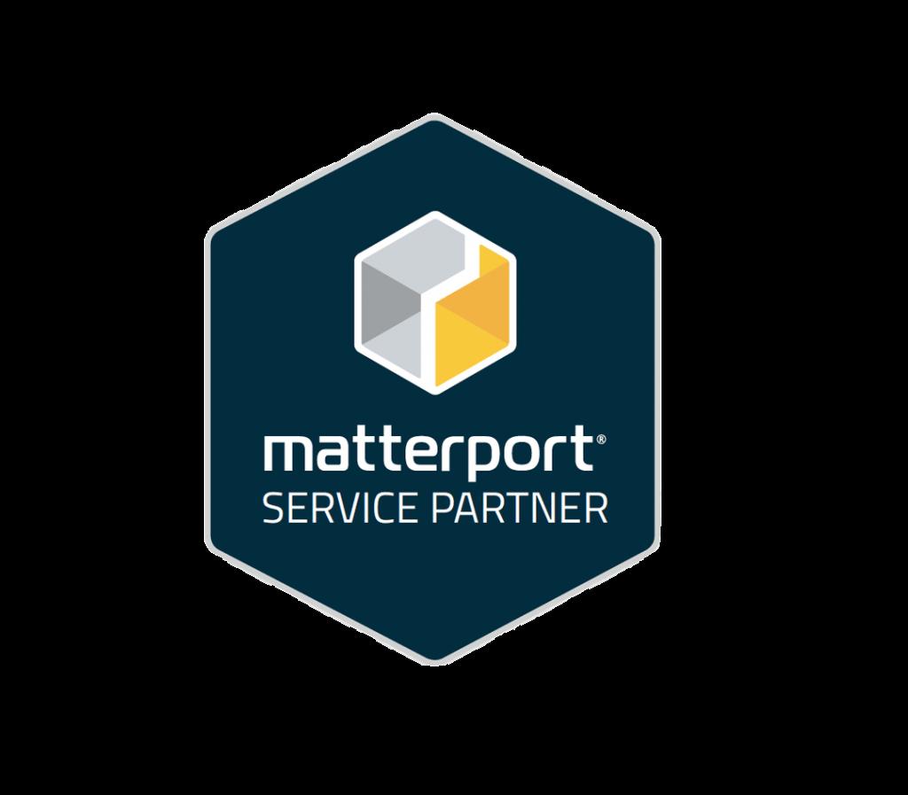 Wir sind zertifizierter Matterport Service Partner